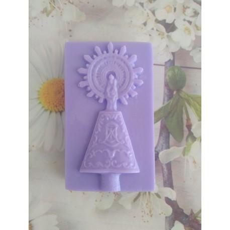 Jabón Virgen del Pilar