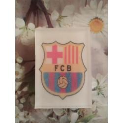 Jabón Barça