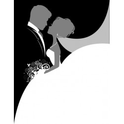 Etiqueta boda