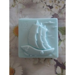 Jabón barco