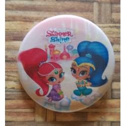 Chapa Shimmer &Shinne