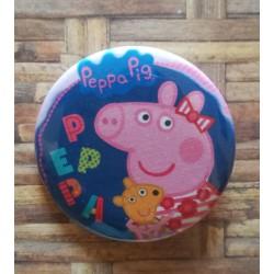 Chapa Peppa Pig