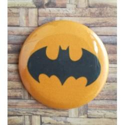 Chapa o Imán Batman