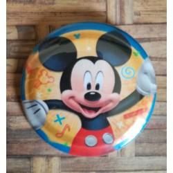 Chapa o Imán Mickey Mouse