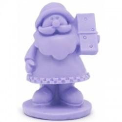 Jabón Papá Noel