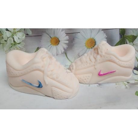 Jabón zapato Nike