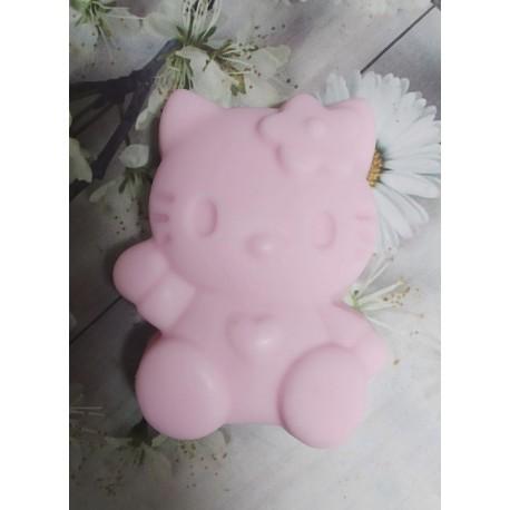 Jabón Hello Kitty