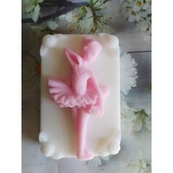 Jabón bailarina ballet