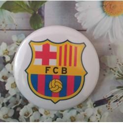 Chapa Barça
