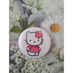 Chapa Hello Kitty