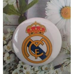 Chapa o Imán Real Madrid