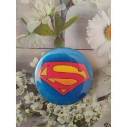 Chapa o Imán Superman