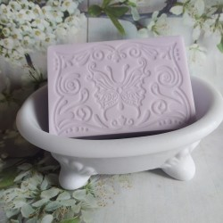 Jabón bañera + jabón lavanda