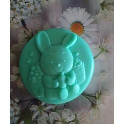 Jabón conejito