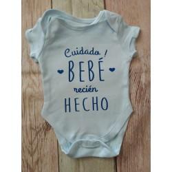 """Body """"Bebé recién hecho"""""""